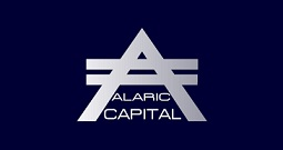 Alaric Capital website