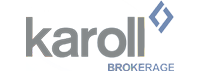 Karoll Brokerage website